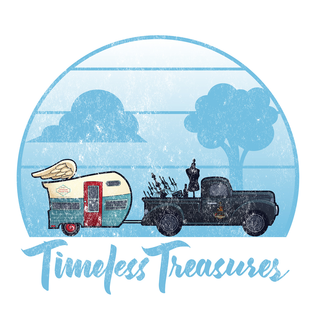 Teddy's Timeless Treasures Antique Store